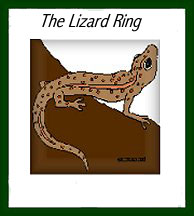 The Lizard Ring