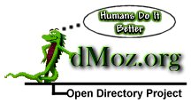 Open Directory Project logo