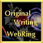 Original Writing Webring logo