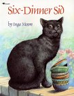 Cover of Six-Dinner Sid
